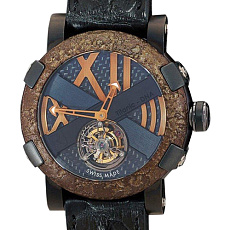 Romain Jerome Titanic-DNA Tourbilion Limited Edition TO.T.OXY3.BBBB.R.00