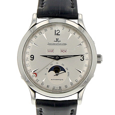 Jaeger Le Coultre Master Control 140.8.98.S