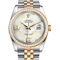 Rolex Oyster Perpetual Datejust 36 116243