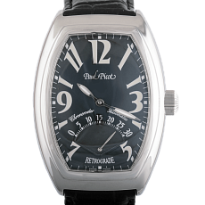 Paul Picot Firshire 3000 Retrograde Automatik Chronometer