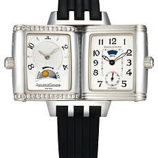 Jaeger-LeCoultre Reverso Gran Sport Night & Day 296.8.74