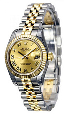 Часы ROLEX DATEJUST LADIES