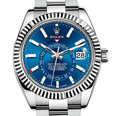 Rolex Oyster Perpetual Sky-Dweller 326934